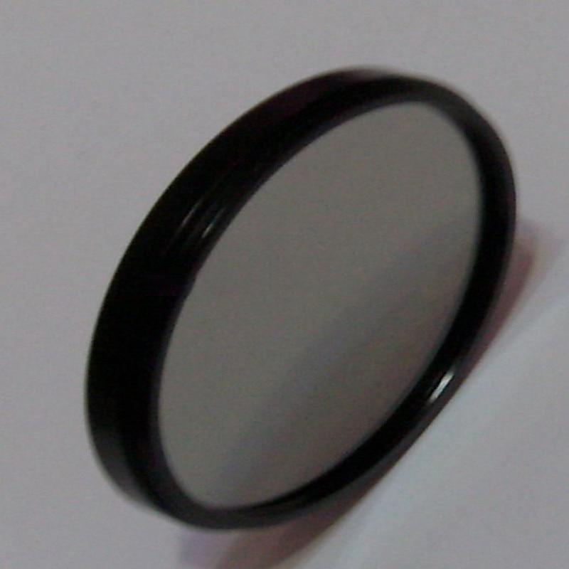 295 NM filtre à bande étroite ultraviolet filtre de couleur Uv revêtement de traitement de verre optique professionnel