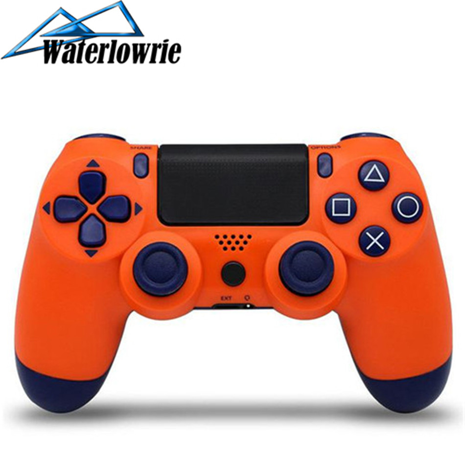 Bluetooth Gamepad and Wireless Gaming Controller for PS4 Pro/PC/iPhone/Android Smartphone 15