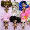 LOL surprise doll series 5 nude dolls can choose children's gift toys 4