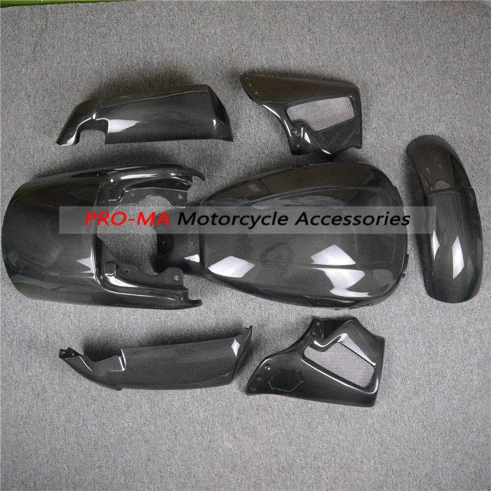 For Harley-Davidson VRSCF V-Rod Muscle Carbon Fiber Fairing Kits
