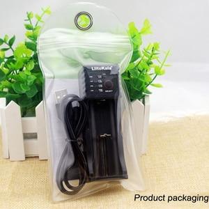 Image 5 - Brand New Liitokala Lii 100 Battery Charger for 18650 26650 4.35V / 3.2V / 3.7V / 1.2V Rechareable Battery