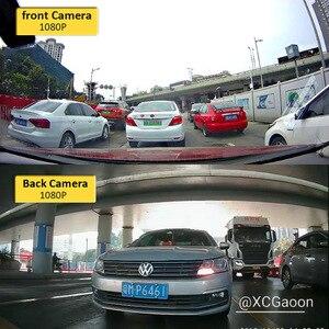 Image 3 - XCGaoon واي فاي جهاز تسجيل فيديو رقمي للسيارات مسجل فيديو رقمي كاميرا داش كاميرا 1080P ليلة الإصدار نوفاتيك 96655 ، كام يمكن تدوير