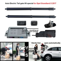 Car Electric Tail gate lift special for Opel Grandland X 2017 with Latch