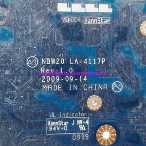 Image 4 - Genuine 575575 001 LA 4117P UMA SB710 Laptop Motherboard Mainboard for HP DV4 2000 Series NoteBook PC