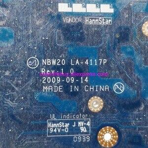 Image 4 - Genuine 575575 001 LA 4117P UMA SB710 Scheda Madre Del Computer Portatile Mainboard per HP DV4 2000 Serie di NoteBook PC
