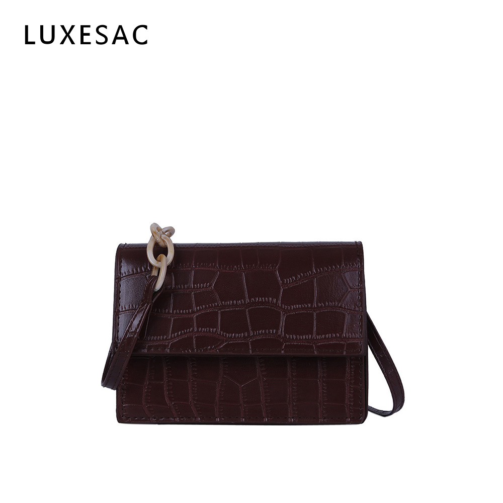 Stone Pattern Leather Crossbody Bag Women Fashion Design Vintage Sac A Main Designer Bags Famous Brand Women Bags Bolsa Feminina
