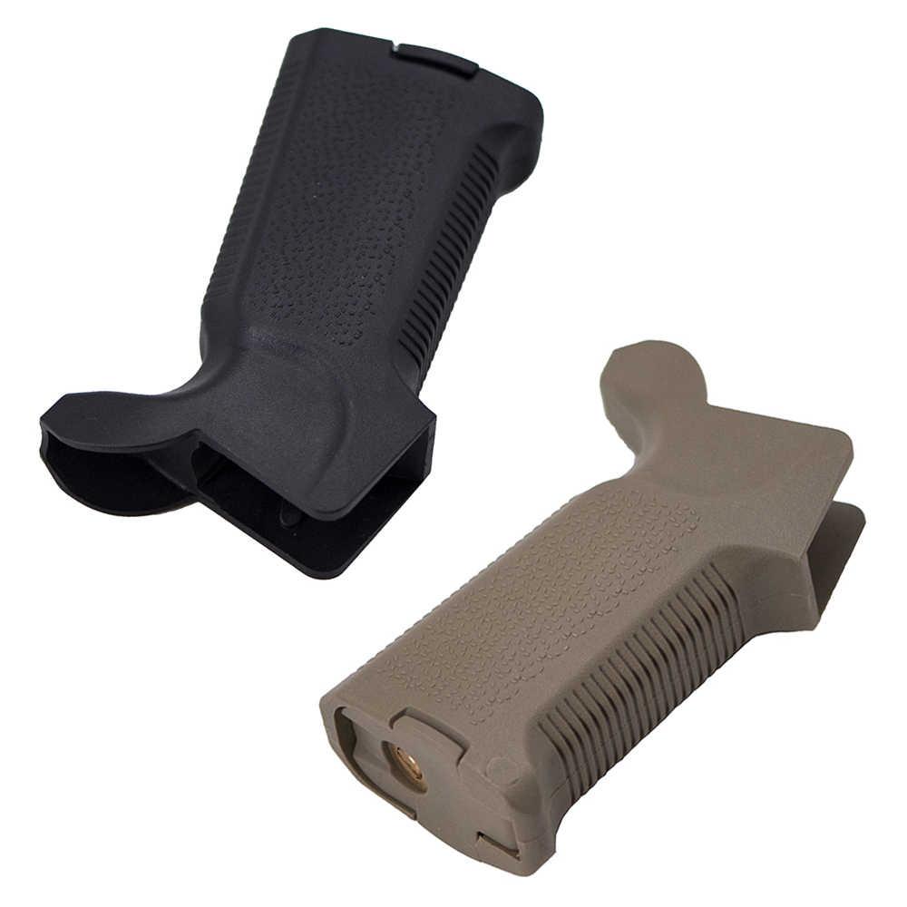 Voor Kublai K2 AR15 M4A1 M16 Jinming 8 Jinming9 Gen9 Air Gun Airsoft Gel Blaster Tactische Nylon Handvat Grip Paintball accessoires