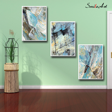 Abstract Palisades Canvas Wall Pictures For Living Room On The Home Decor cuadros
