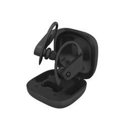 Drop Verschiffen B10 TWS Drahtlose Bluetooth Kopfhörer Sport Headset Ohrhörer Wasserdichte Kopfhörer mit 950mAH Lade Box Für phon