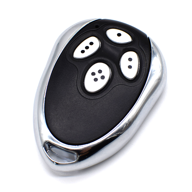 Alutech AT-4 AN-Motors AT 4 Remote Control Duplicator 433.92 MHz Rolling Code 4 Channel Garage Door Gate Remote Control Key Fob