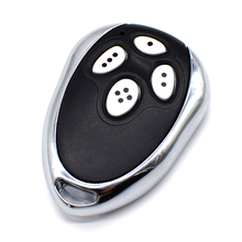 Gate Control Voor Alutech Een Motoren 4 4 Channel 433,92 Mhz Remote Garage Poort Deur Rolling Code sleutelhanger Voor Barrière