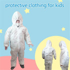 Kids Isolation Gown ...