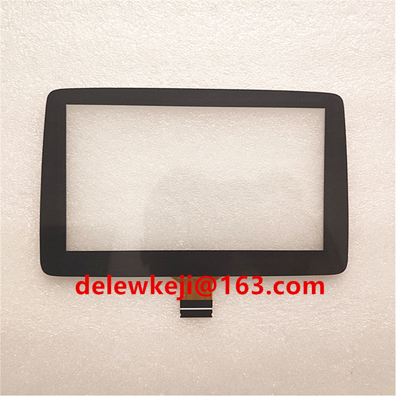 7 дюймов 36 шпильки Стекло сенсорный Экран Панель с цифровым объективом для Mazda 3 DVD аудио плеер GPS навигации