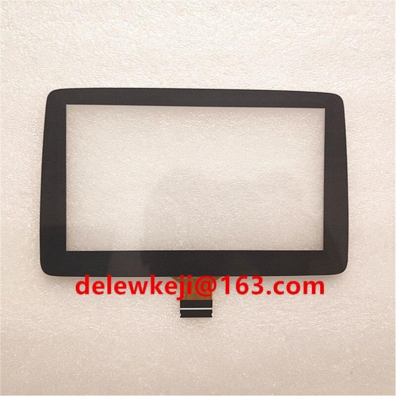 7 дюймов 36 шпильки Стекло сенсорный Экран Панель с цифровым объективом для Mazda 3 автомобильный DVD плеер GPS навигации