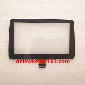 7 Polegada 36 pinos painel de vidro da tela toque digitador lente para mazda 3 carro dvd player navegação gps
