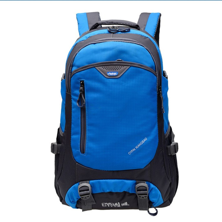 Fashion Mountaineering Bag Outdoor Travel Backpack Hiking Backpack New Style Sports Casual Backpack-