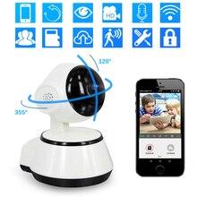 720P Ip Camera Wifi Wireless Security Cctv Camara Ptz Surveillance Camaras De Seguridad Kamera Surveillance Camera con wifiP5074