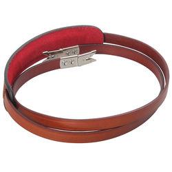 eTone Camera Leather Neck Strap With Clip For Rolleiflex 2.8E 2.8F 2.8D 3.5E 3.5F 3.5C