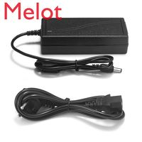 100pcs 12V 3A IC Power Adapter Supply For CCTV AC 220V To DC 12V Lighting Transformer Charger For 5050 Magic WS2811 LED Strip