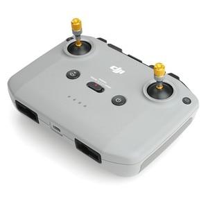 Image 5 - Inteligentny kontroler dżojstik na kciuk Mavic Air 2 nadajnik Joystick dla DJI Mavic Mini 2 pilot z uchwytem ekranu Rod Stick
