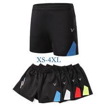 Новинка года, шорты для бадминтона для женщин, мужчин и детей спортивные теннисные шорты Одежда для настольного тенниса Qucik, одежда для бадминтона шорты для волейбола