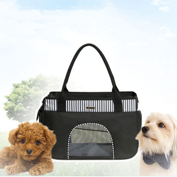 New Portable Pet Carrier for Cats Dogs Travel Cat Carrier Dog Carrier Bag Small dog bags Pet Accessories