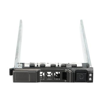 2.5Inch Caddy Ttay for Dell R710 R410 R610 T410 T610 SFF HDD G176J 0G176J HDD Drive Cover Caddy Hard Disk Case Bracket 1