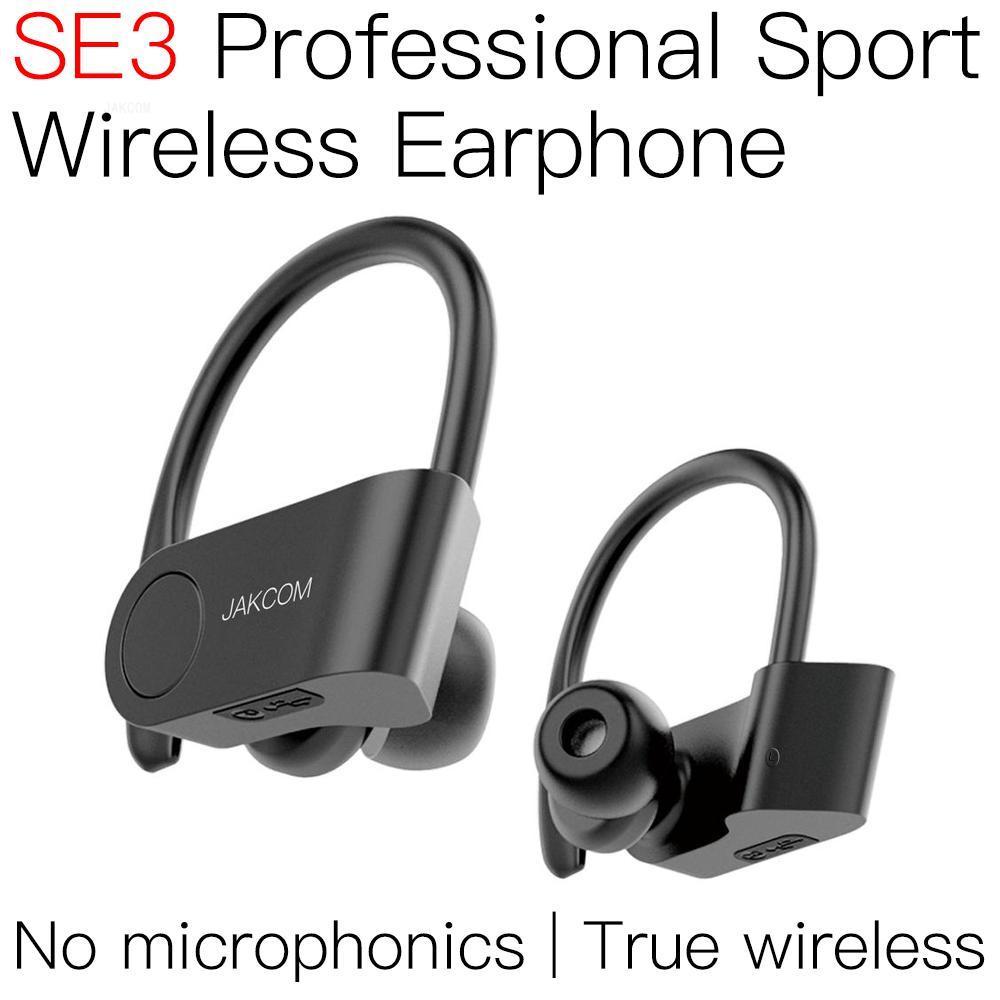 Jakcom SE3 Professional Sport Wireless Earphone as Earphones Headphones in i9s xaomi earphone