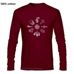 Cygnes Punk groupe de Rock légende Logo hommes t-shirt noir taille S à 3Xl hauts t-shirt