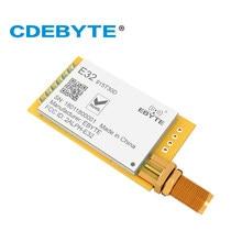 Ebyte E32-915T30D lora sx1276 915 mhz 30dbm 1 w sem fio rf módulo iot uart transmissor e receptor