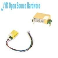 MH-Z19 MH-Z19B MH Z19C IR Infrarot Sensor Modul CO2 Kohlendioxid Gas Digitale Sensor NDIR für CO2 Monitor 400-5000ppm UART PWM