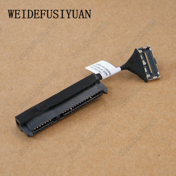 Hard Drive HDD Connector Cable For Dell XPS15-9550 XPS15-9560 9570 5530 Series Sata HDD Cable
