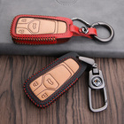 Leather Car Key Cove...