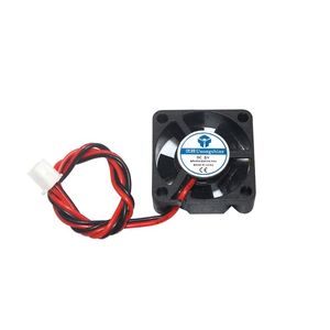 1PC DC 2Pin Mini 3010 Cooling Fan 5V/12V/24V 30MM 30x30x10mm Small Exhaust Fan for 3D Printer 3010 2 pin for 3d printer 27RB