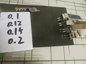 Image 4 - Stylo de soudage par points à main intégré déclencheur automatique interrupteur intégré machine de soudage par points à une main
