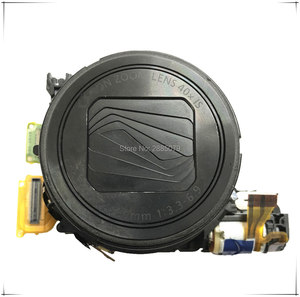 95% Новый оптический зум-объектив + CCD запасная часть для Canon Powershot SX720 HS; PC2272 цифровая камера