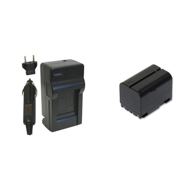 Battery for JVC GV-DV300 GR-DVL100EG GR-4000US GR-DV1800EK GR-D30 GR-DVL805U GR