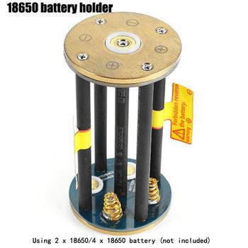 Astrolux 18x XP-G3 Nikia 219C 12000LM Linterna LED Brillante Linterna IPX-7 Luz Impermeable Para Acampar Al Aire Libre Portátil