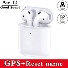 airpoddings 2 Bluetooth Earphone Wireless Headphones HiFi Music Earbuds Sports Gaming Headset For IOS Android Phone