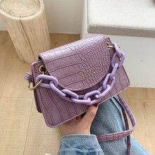 Mini Bag Small-Bag One-Shoulder handbag Fashion Women's Versatile Foreign New