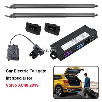 Car Electric Tail gate lift special for Volvo XC40 2019 Easily for You to Control Trunk