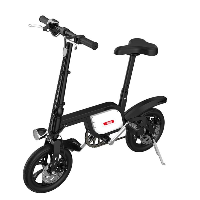 Intelligente Klapp Elektrische Bike neue elektrische fahrrad