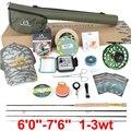 Maximumcatch Maxcatch v-feather Fly рыболовный комплект тяг и Летающая катушка полный комплект легкий вес маленький поток крик