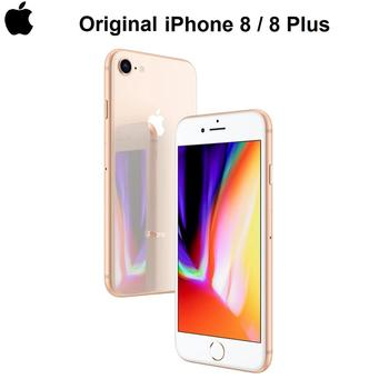 Authentique+Original+nouveau+Apple+iPhone+8%2F8+Plus+4.7%2F5.5+%22%C3%A9cran+r%C3%A9tine+12MP+tactile+ID+IOS+Smartphone+%C3%A9tanche+Bluetooth