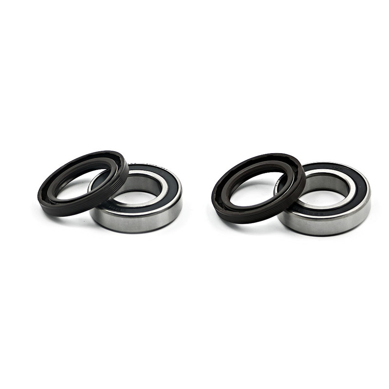 YZ450F Front Wheel Bearings and Seals Kit 03 04 05 06 07 08 09 10 11 12 13