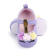 0-18M Brand New Newborn Baby Girls Flower Unicorn S