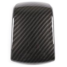 Car Central Control Armrest Decorative Cover Trim for Mercedes Benz GLE GLS Class W167 X167 2020 Accessories