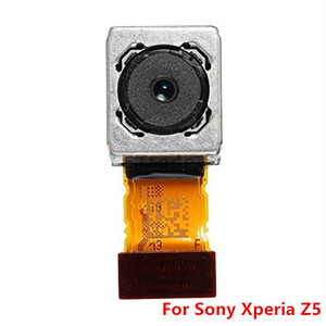 Image 3 - الأصلي الجديد لسوني اريكسون Z5/Z5 المدمجة/Z5 قسط عودة كاميرا خلفية فليكس قطع غيار الكابل