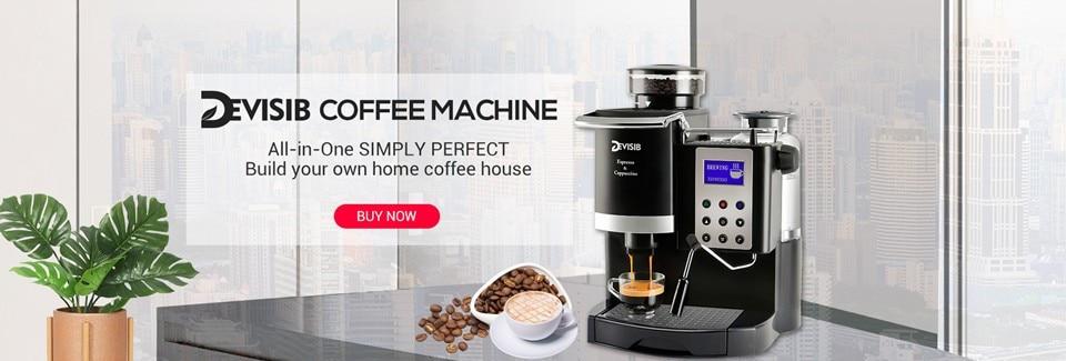 XX coffee machine