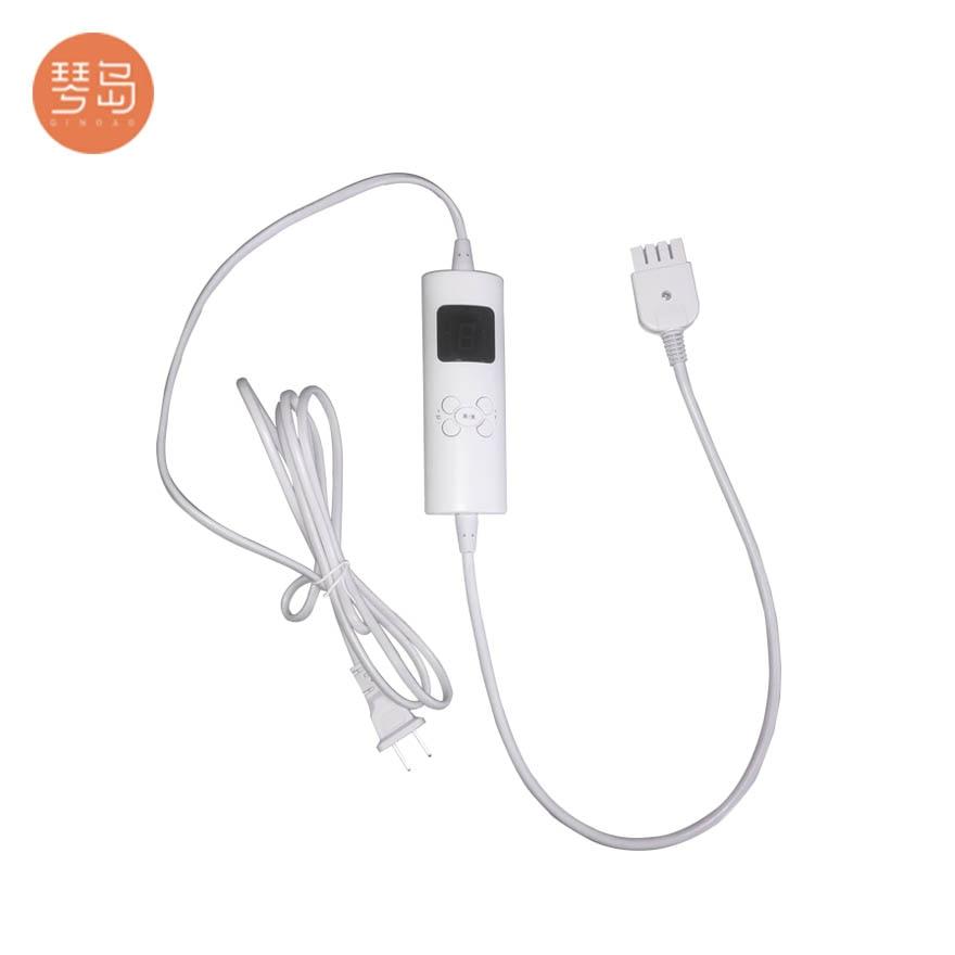 Qindao Electric Blanket Thermostat/Temperature Control Switch/thermostat전기 담요 온도 조절기